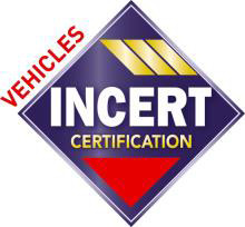 certification incert